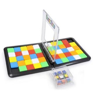 Rubik Race (Magic Block Game) Đồ chơi phát triển trí tuệ cho bé