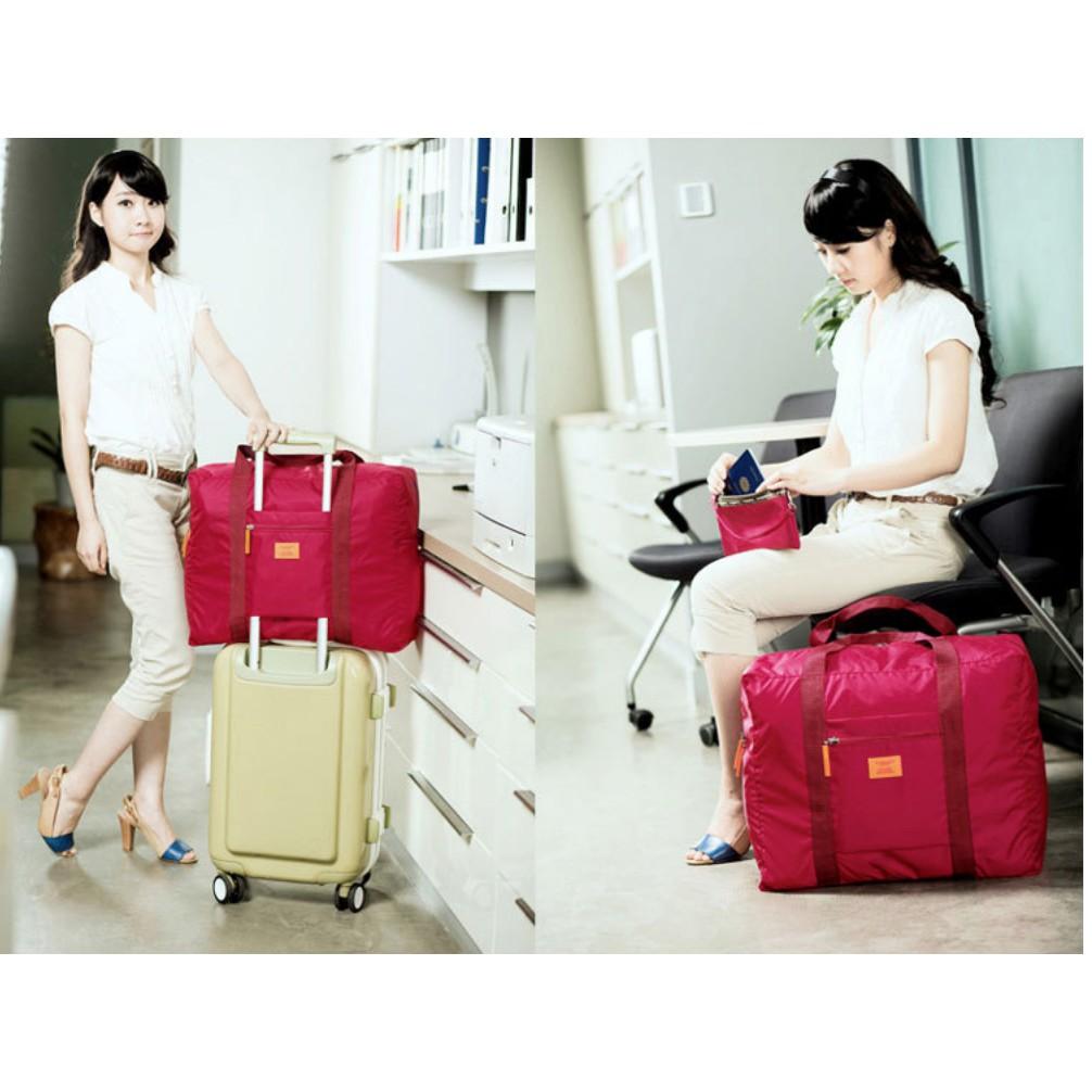 Túi du lịch hàn quốc thời trang  không thấm