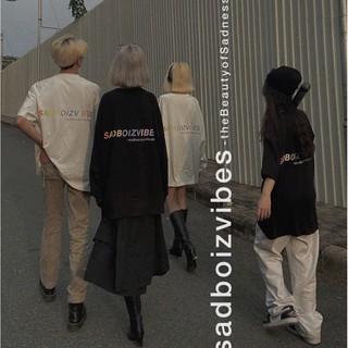 Hình ảnh Áo tay dài SADBOIZ SADBOIZVIBES-7