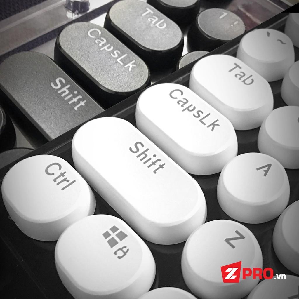 Keycap cổ điển tròn - 2808050 , 896890863 , 322_896890863 , 175000 , Keycap-co-dien-tron-322_896890863 , shopee.vn , Keycap cổ điển tròn
