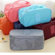 Túi đựng đồ tiện ích khi đi du lịch