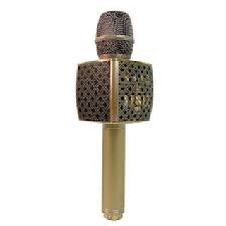 Micro hát karaoke cap cấp YS-95 tích howpk loa, livestream