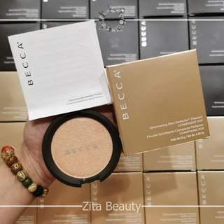 [Duty Free] Phấn Bắt Sáng Becca Shimmering Skin Perfector Pressed Highlighter thumbnail