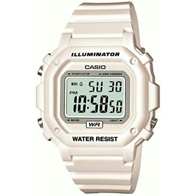 Đồng hồ nam Casio 108WHC