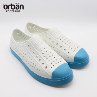 Giày nhựa đi mưa chất liệu nhựa eva- chính hãng urban footpritn thumbnail