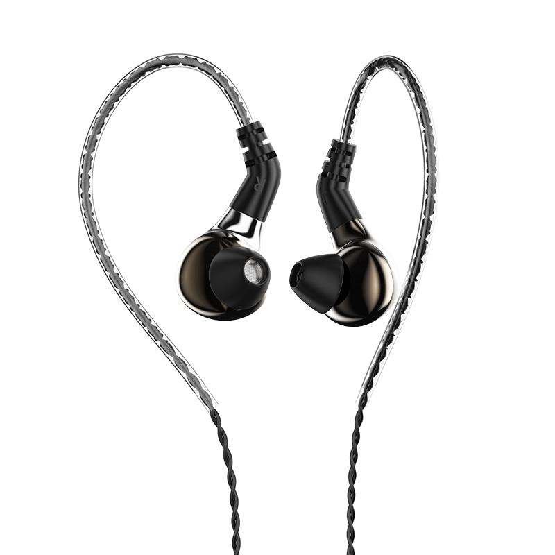 Tai nghe HIFI có dây BL-03 10mm hiện đại chất lượng cao
