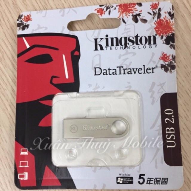 USB Kingston DTSE9 16GB chính hãng