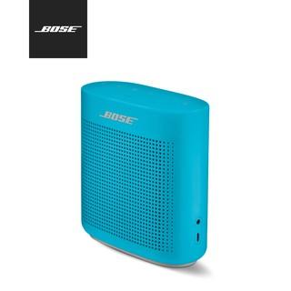[Mã ELMS3TR giảm 7% đơn 2TR] Loa Bluetooth Bose Soundlink Color 2