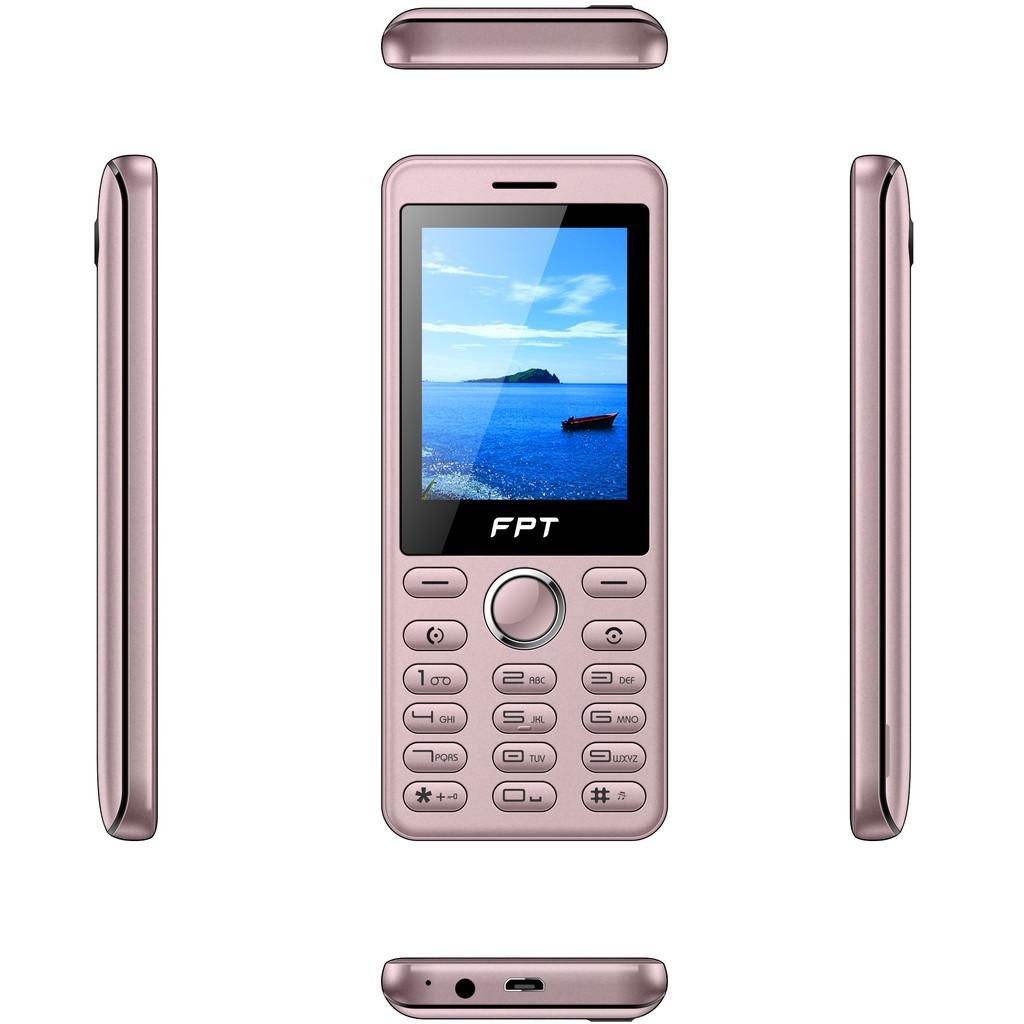 Điện thoại di động FPT BUK 24 Silver - 3052430 , 171583011 , 322_171583011 , 429000 , Dien-thoai-di-dong-FPT-BUK-24-Silver-322_171583011 , shopee.vn , Điện thoại di động FPT BUK 24 Silver