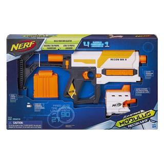 Đồ Chơi Nerf Modulus Recon MKII Blaster