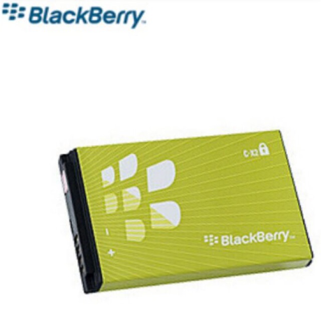 Pin Blackberry C-X2 8800 8820 8830