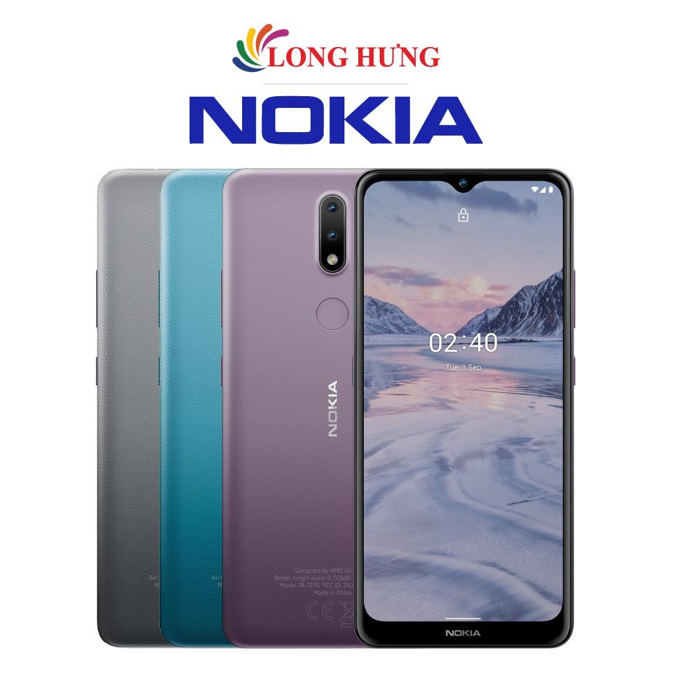 [Mã ELMALL7 giảm 7% đơn 499K] Điện thoại Nokia 2.4...