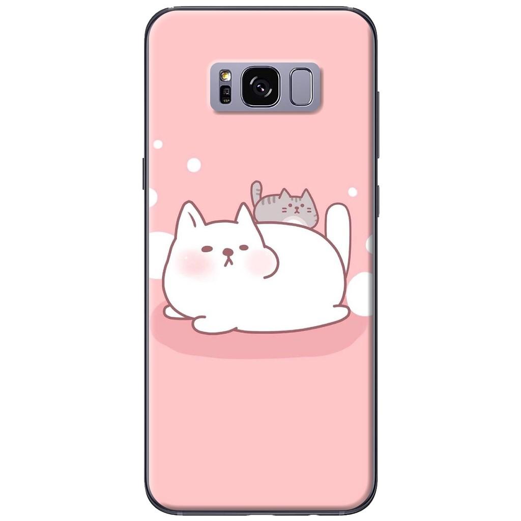 Ốp lưng Samsung S8/S8 plus Mèo mập - 3312045 , 823573950 , 322_823573950 , 120000 , Op-lung-Samsung-S8-S8-plus-Meo-map-322_823573950 , shopee.vn , Ốp lưng Samsung S8/S8 plus Mèo mập