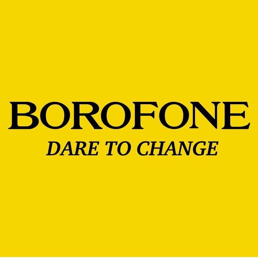 BOROFONE Official Store