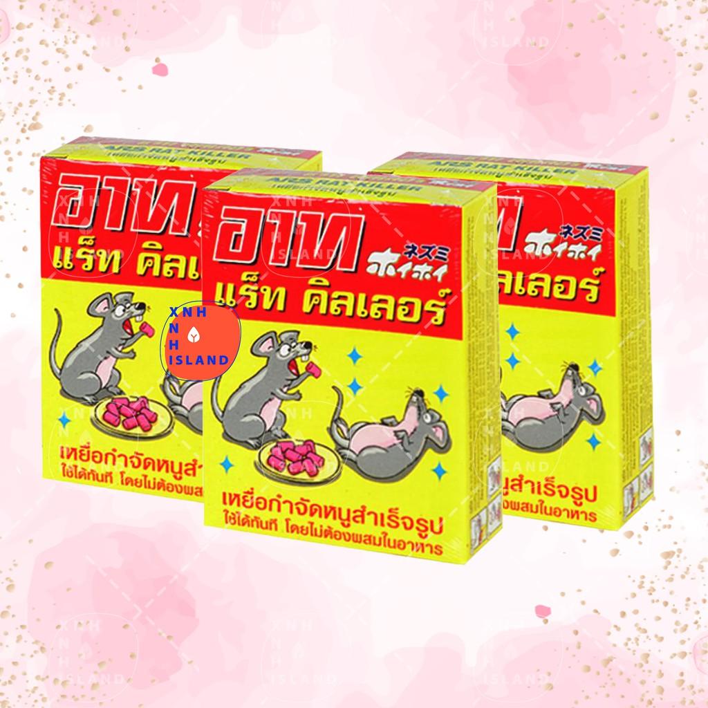 Thuốc diệt chuột ARS Rat Killer Thái Lan | Shopee Việt Nam