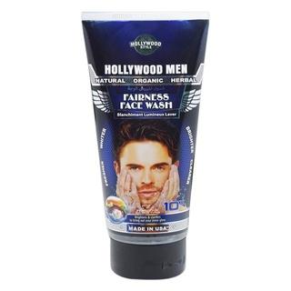 Gel rửa mặt nam giới cân bằng độ ẩm Men s Fairness Face Wash Hollywood Style 50502 150ml thumbnail