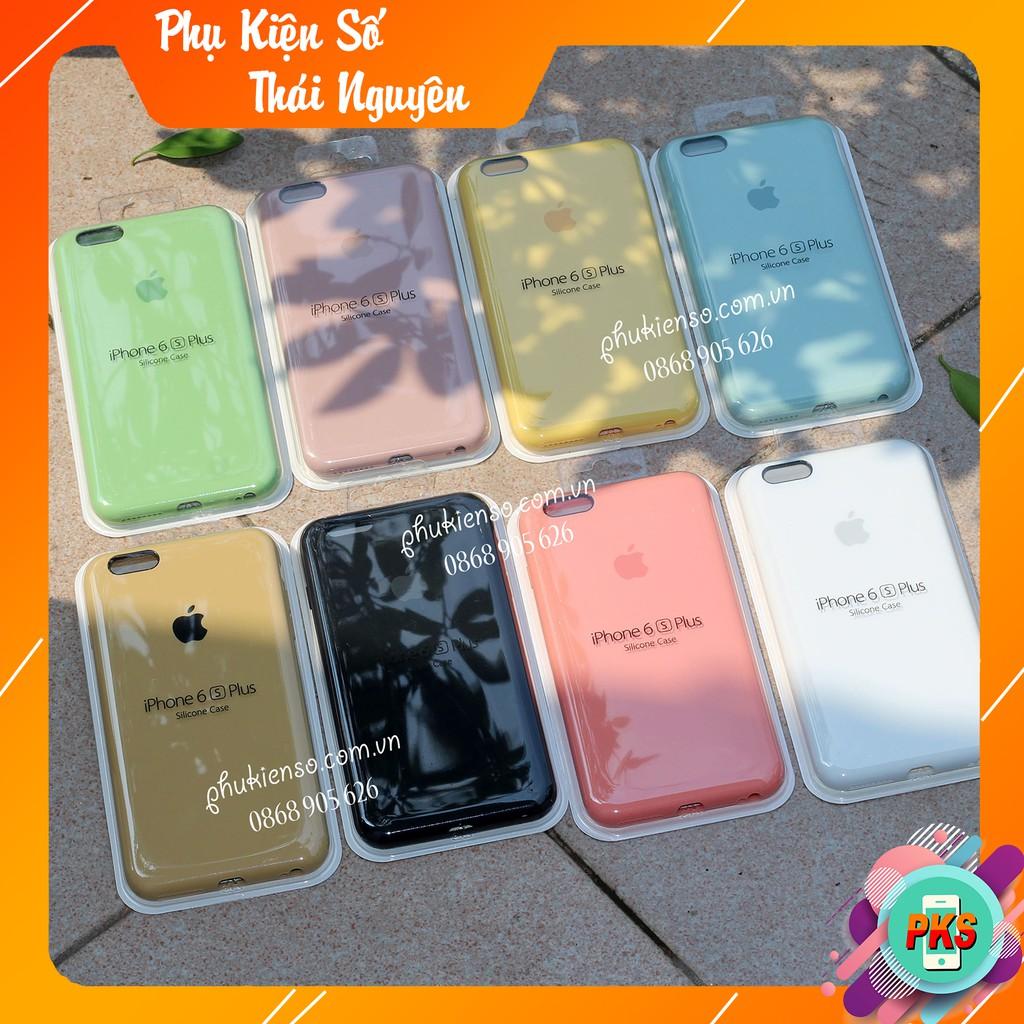 FULL VIỀN - Ốp Chống Bẩn Iphone 6/ 6s / 6plus / 6splus / 7/7plus 8/8Plus /X /Xs Max