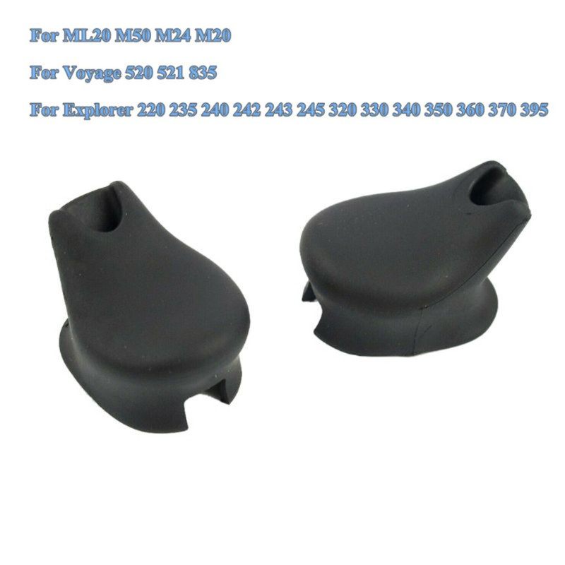 4 Nút Bọc Tai Nghe Cho Plantronics- Explorer 10 / 50 / 55 / 210 / Ml20 M50