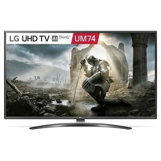 Smart Tivi LG 4K 43 inch 43UM7400PTA moi 99.99% likenew bao hanh 2 nam