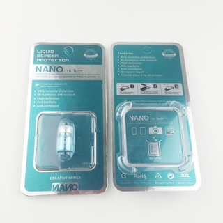 Dung Dịch Nano Bảo Vệ Màn Hình (Cực Chất)