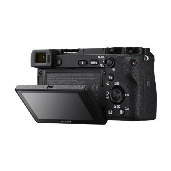 Máy ảnh Sony Alpha A6500 (Hàng chính hãng)