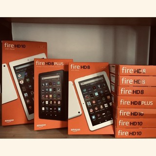 Máy Tính Bảng Kindle Fire HD Amazon Giá Tốt
