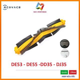 Chổi giữa cho Robot hút bụi lau nhà Ecovacs Deebot De53 De55 DD35 DJ35 DT88 DM65 DC68