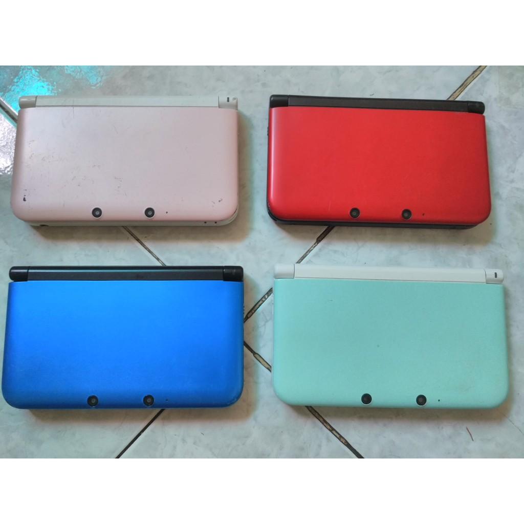 Máy game 3DS XL