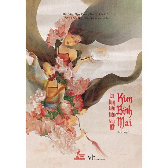 Sách - Kim Bình Mai (Tập 1)