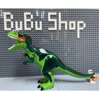Lego khủng long tyrannosaurus REX Jurassic world