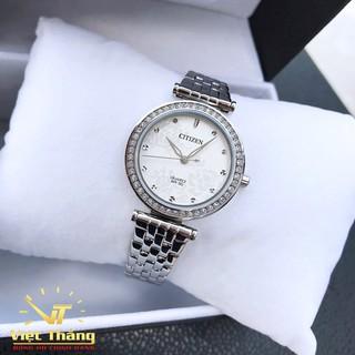 Đồng Hồ Nữ Citizen ER0211-52A Chính Hãng thumbnail