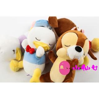 Cartoon sleep series 趴趴 plush doll cute anime cute girl doll grab machine doll gift