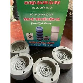 Bộ chống rung lắc máy giặt – tủ lạnh