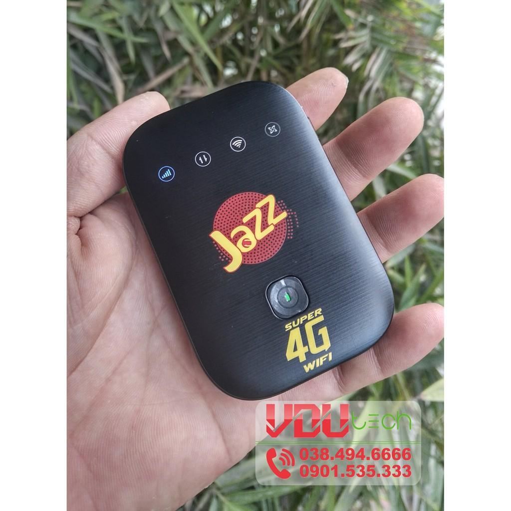 Bộ Phát Wifi 4G ZTE Jazz MF673 – 150Mbps – tốc độ 4G cao Giá chỉ 499.000₫
