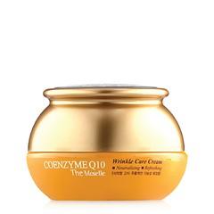 Kem dưỡng da chống nhăn Bergamo Q10 Wrinkle Care Cream 50g
