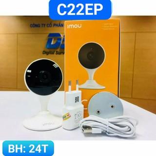 Camera wifi chính hãng Dahua Imou C22EP hoặc A22EP – Kèm thẻ nhớ 32G [Tùy chọn]