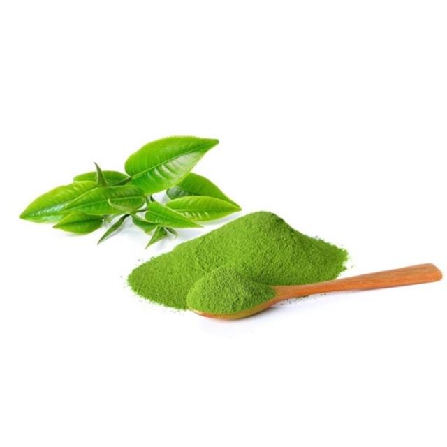 [ Nhập FSS11NOV HOÀN TIỀN 20k 11/11 ]Bột matcha trà xanh nguyên chất