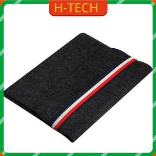 Túi Đựng iPad Chống Sốc Laptop Macbook Air Pro 14 inch, 15.6 inch, 15 inch, 13 inch, 17 inch Bằng Nỉ Cao Cấp thumbnail