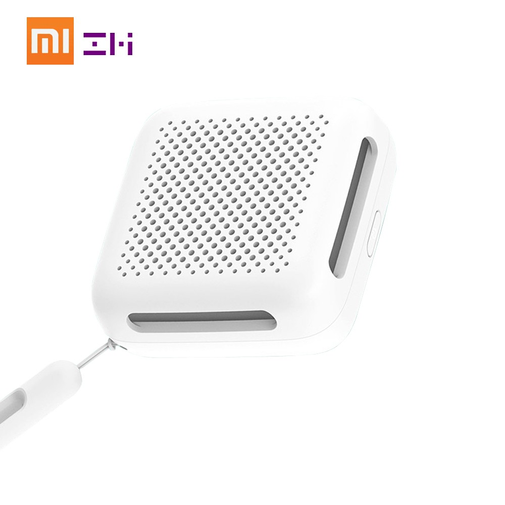 Kiyomi❤ Original Xiaomi mijia ZMI Electric Mosquito Killer Insect Repeller Fly Bug Night Housefly with 2 Replace Mats
