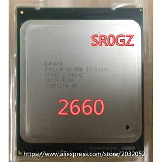 Intel e5 2660 v1