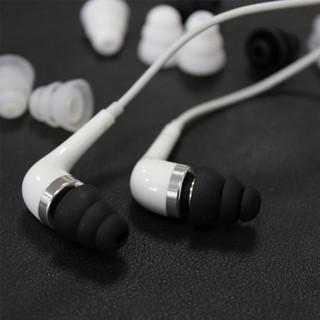Set 3 cặp đầu mút silicon dùng thay thế cho tai nghe tiện lợi