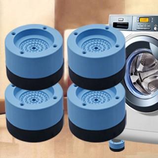 GIADUNGHOANGMAI Bộ 4 đế kê máy giặt silicon chống rung, ồn thumbnail