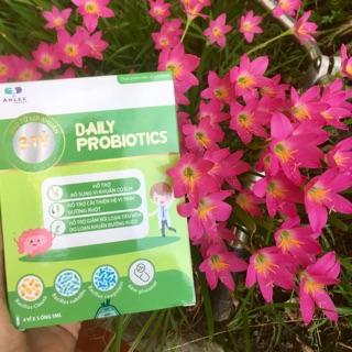 Men vi sinh Daily probiotics
