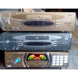 Đầu đĩa karaoke California đại hạ giá 80% . tất cả các đầu đĩa giá gốc của cty giá 8tr , 5tr8 , 4tr8 bán đồng giá 1,5tr thumbnail