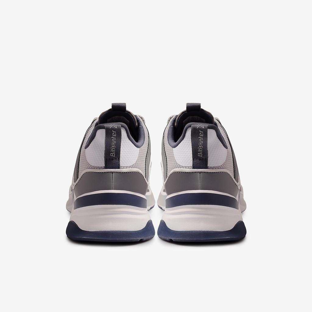 Giày Thể Thao Cao Cấp Nam Biti's Hunter X 2K21 Washed Grey DSMH05100XAM