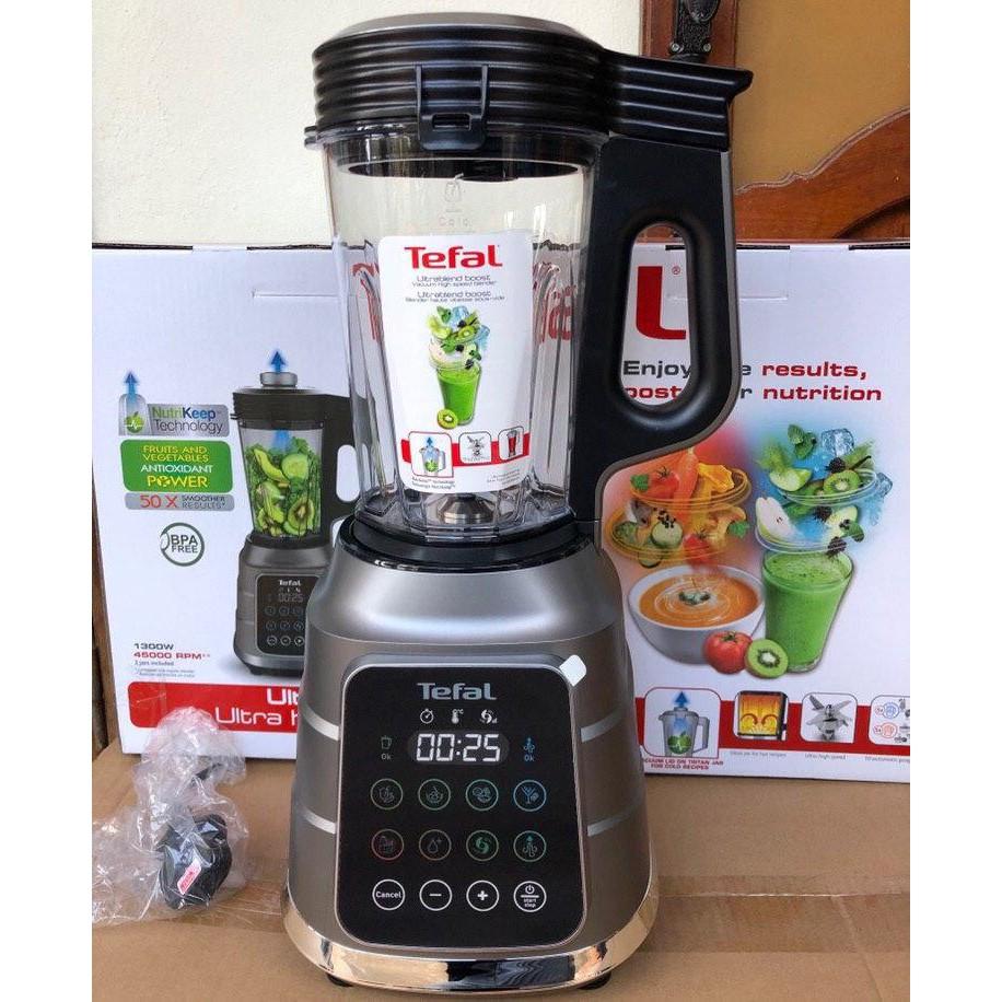 Máy Làm Sữa Hạt Đa Năng Tefal BL985-2 Cối -BH 24 THáng