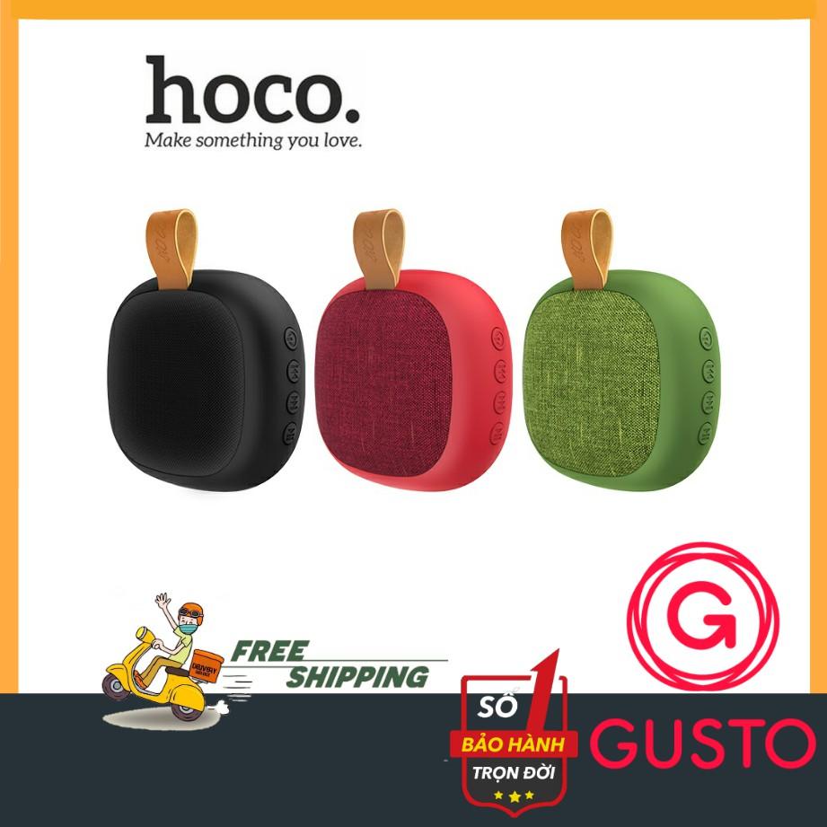 Loa Bluetooth Hoco BS31 V4.2 Âm Thanh Sáng