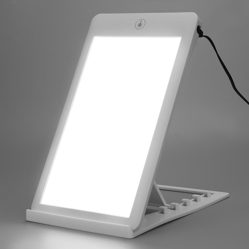 Đèn trị liệu để bàn SAD Superparis 110-240 V thumbnail
