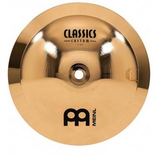 Cymbal:  MEINL CC8B-B  : Classic Custom Bell