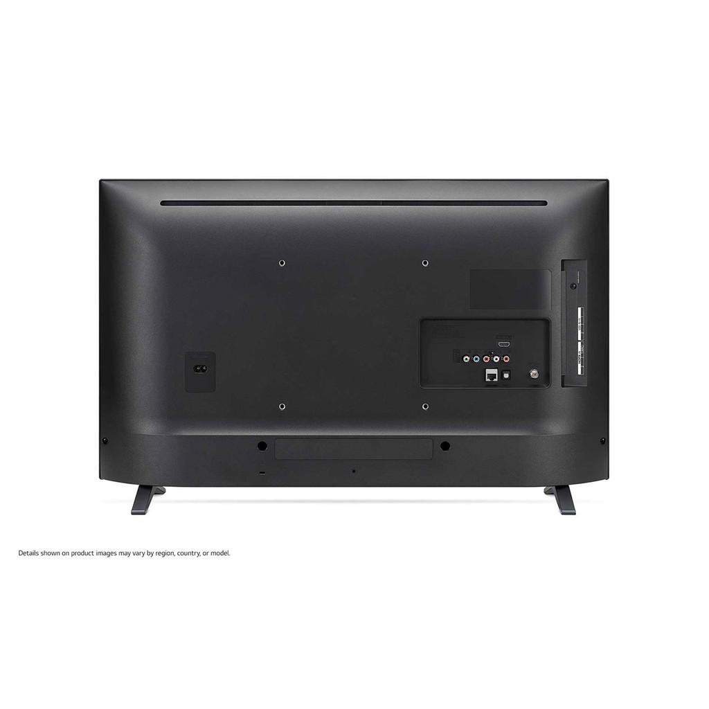 [Mã ELLGHOT giảm 5% đơn 3TR] Smart HD Tivi LG 43 inch 43LM6360PTB (Model 2019) - Hàng Chính Hãng - Miễn phí lắp đặt
